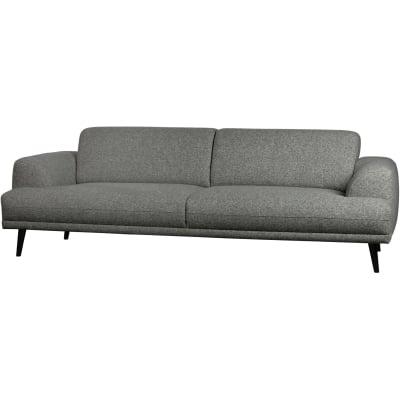 Woood Brush -sohva, harmaa