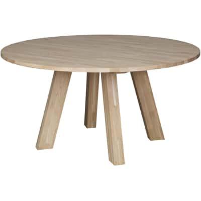 Woood Rhonda -ruokapöytä